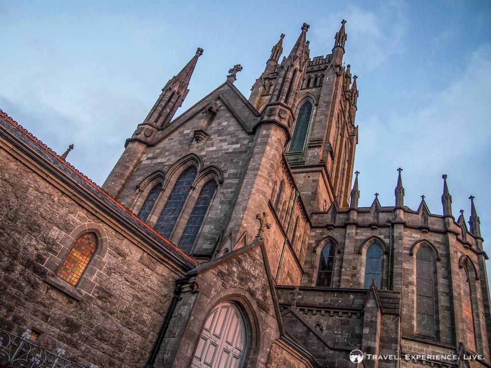 St. Mary's Cathedral, Kilkenny, Ireland photos