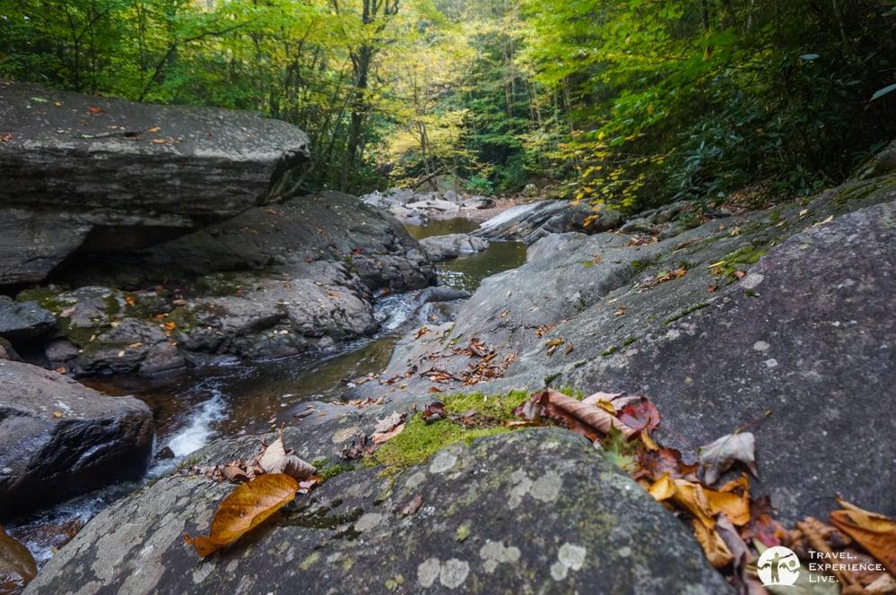 Wilson Creek, Grayson Highlands State Park