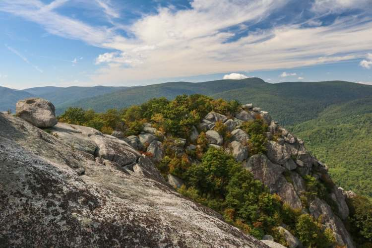 Old Rag Mountain - Best Shenandoah National Park Day Hikes