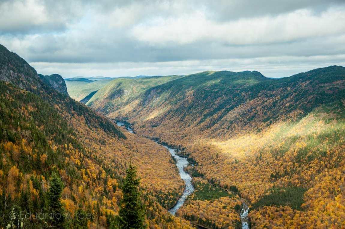 Parc National de la Jacques-Cartier - Outdoor Places to Visit in Quebec