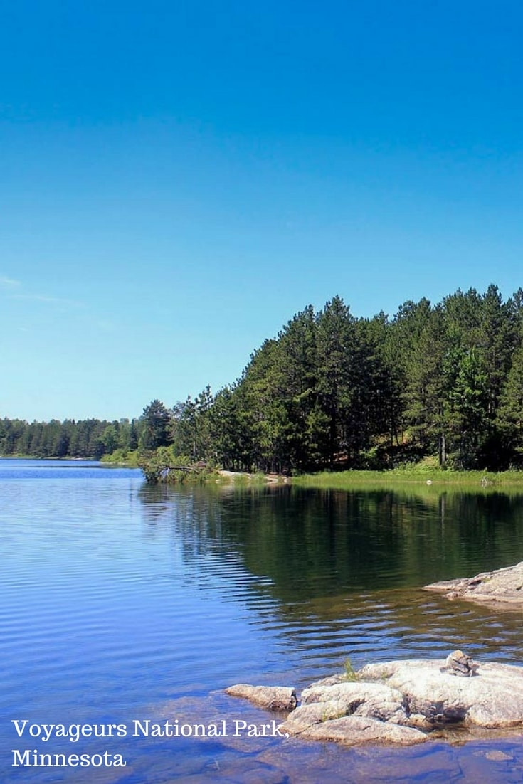 Voyageurs National Park, Minnesota - Most Underrated National Parks in America