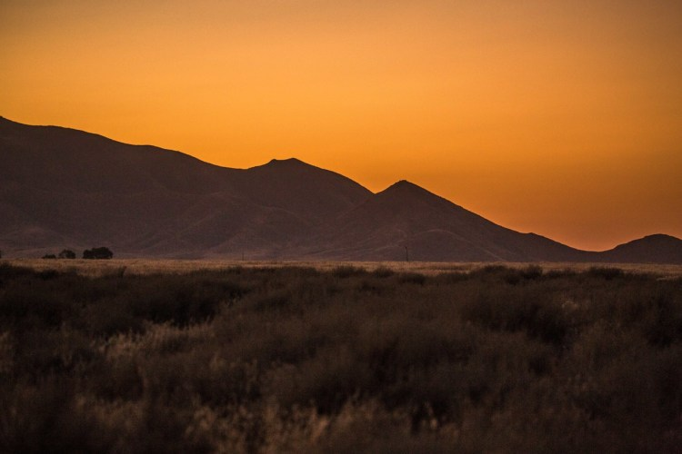 Carrizo Plain National Monument - Ten Adventures in National Monuments