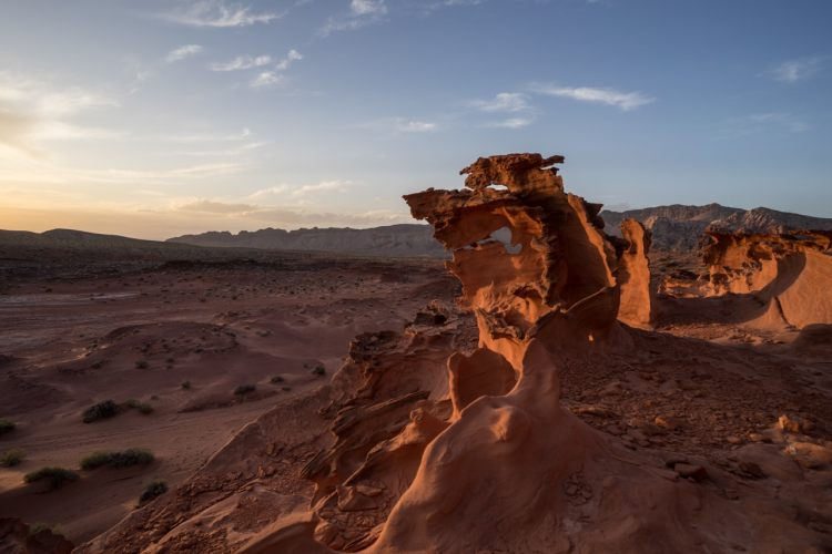 Gold Butte National Monument - Ten Adventures in National Monuments of the West