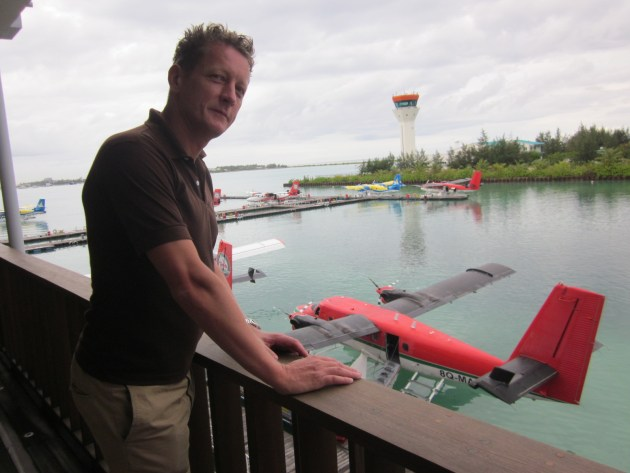 Wasserflugzeug Conrad Jens