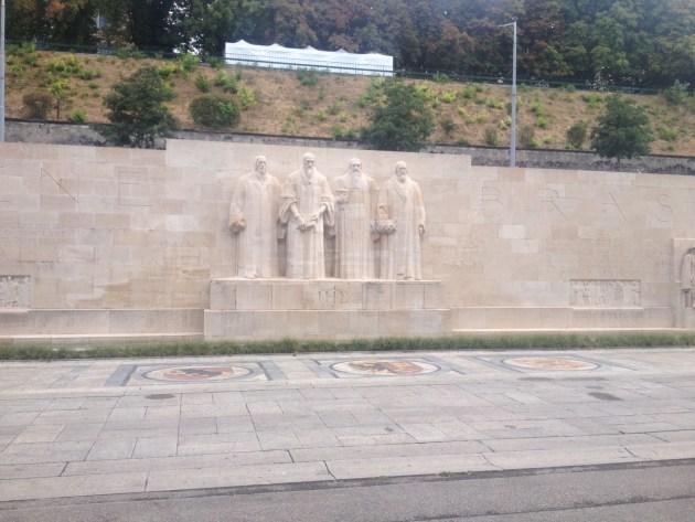genf-reformationsmauer