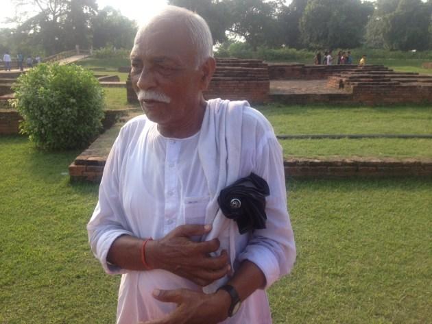 weiser-mann-india