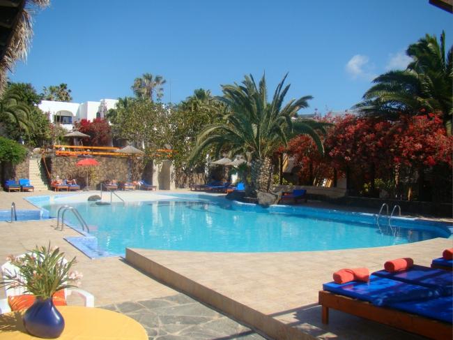 FKK Hotel mit Meerblick Fuerteventura deutsch  travelfriendscom