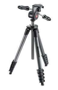 trepied manfrotto pas chef