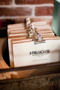© Restaurant Frenchie