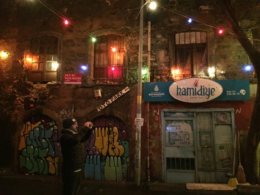 Karakoy © Travel-me-Happy.com