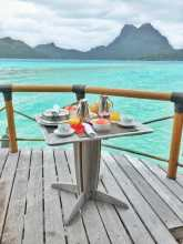 Bora bora Pear beach resort