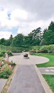 jardins sothys auriac