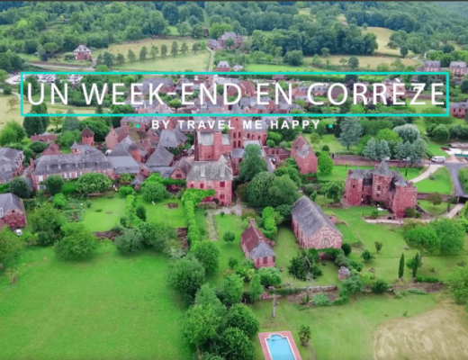 video best of week-end correze