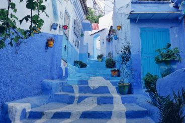 Photo Chefchaouen Maroc 17