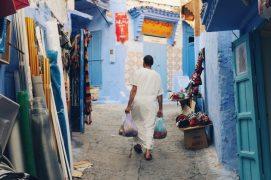 Photo Chefchaouen Maroc 5