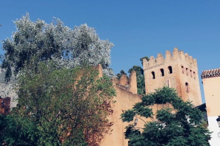 Photo Chefchaouen Maroc 6