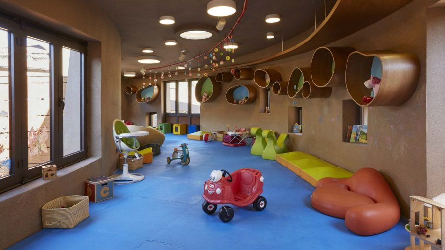 The-Westin-Resort-Costa-Navarino-Cocoon-Kids-Club
