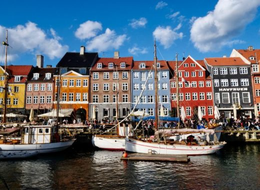 week-end-copenhague-nyhavn