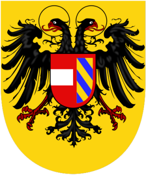 Habsburg monarchy coat of arms