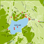 travel-slovenia-bled-map-view