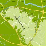 travel-slovenia-golovec-map-view