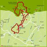 travel-slovenia-vrtovin-circular-trail-ortaona-map-view