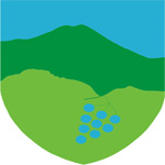 travel-slovenia-vrtovin-coat-of-arms-view