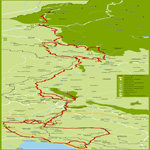 travel-slovenia-walk-of-peace-map-view