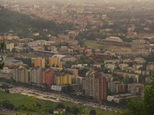 City of Nova Gorica