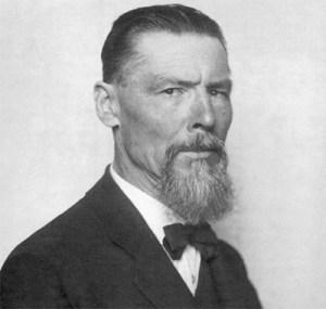 Jože Plečnik