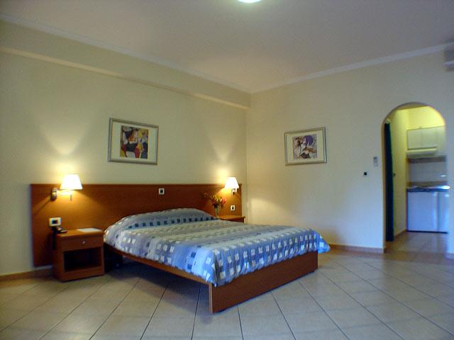 9 muses hotel Hotels in Skala Kefalonia Greece