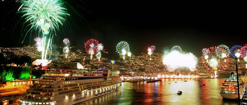 Image result for new years madeira
