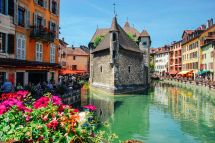 Places to Visit South France