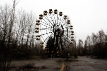 Chernobyl Exclusion Zone - Travel Tramp