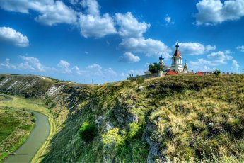 Discovering the Old Orhei Historical and Archaeological Complex
