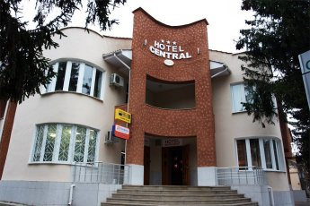 Central Hotel