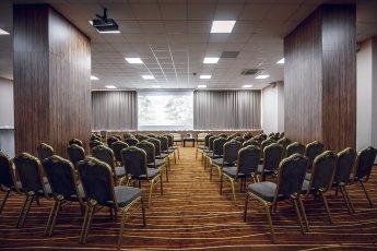 Конференц — зал Courtyard