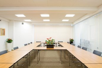 "Conference Room ""Le Roi"""