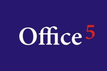 Конференц-Зал, Office5