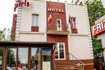 Vila Iris Hotel