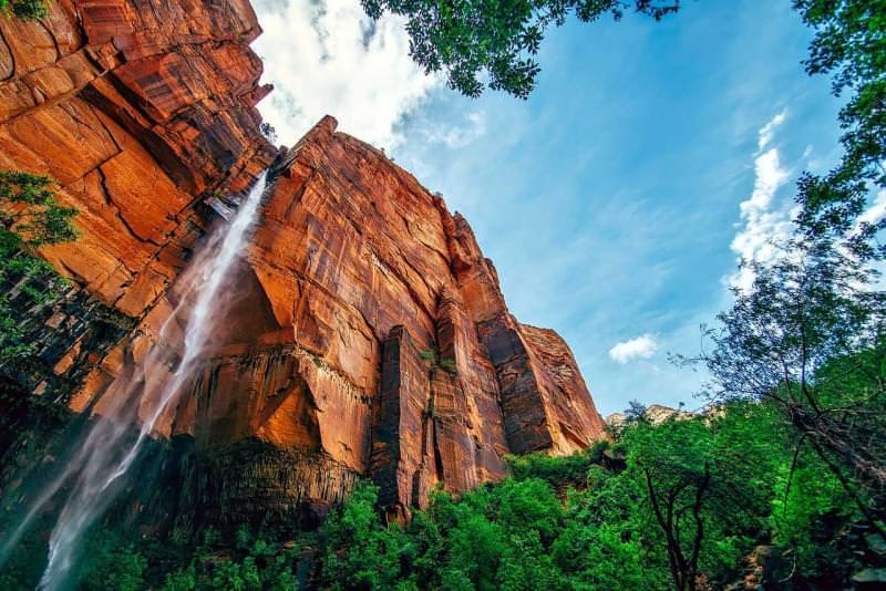 Classifica dei 20 Paesaggi Naturali pi belli del Mondo