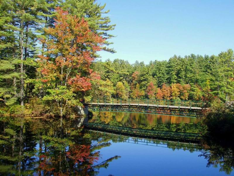 Wallpaper Fall River Ma Le 15 Foreste Pi 249 Belle D Europa