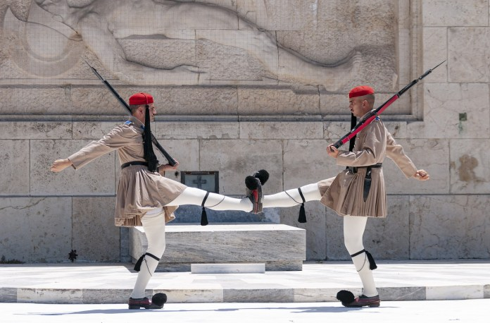 3 piazza syntagma