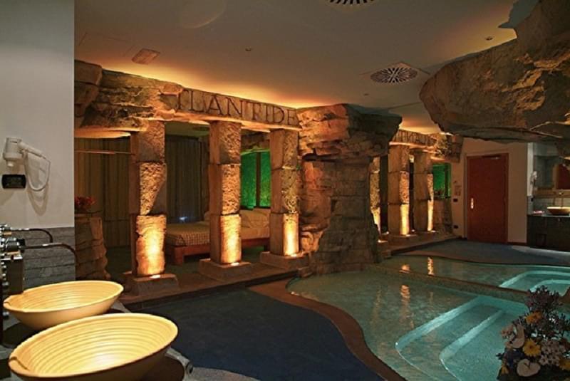 11 Agriturismi e Hotel strani e particolari in Italia