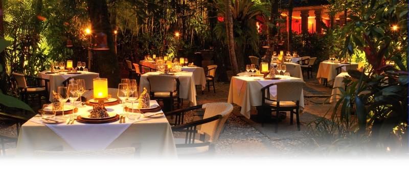I 20 ristoranti pi belli e spettacolari del mondo