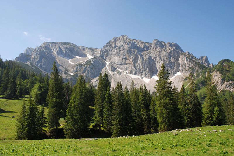 Classifica Parchi Naturali pi belli dEuropa