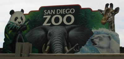 San Diego Zoo - Travel 4 Kids Family Travel Deals