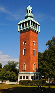 Image result for loughborough carillon