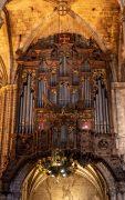The Pipe Organ