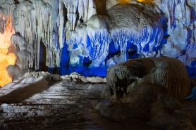 Thien Cung Cave - A fan favorite and top cruise excursion in Vietnam
